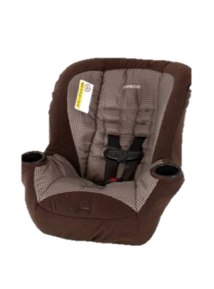 Childsource Child Safety Seat | Florida Farm Bureau
