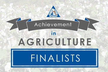 Achievement in Ag Finalists Website