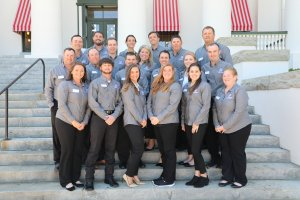 YF&R leadership group, FFBF, Florida Farm Bureau, Young farmers and ranchers, advocacy