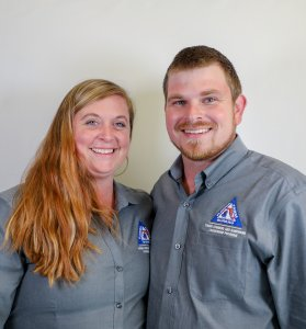 Clay and Kari Fulford, Young Farmers and Ranchers, Florida Farm Bureau