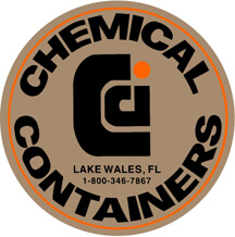 Chemical-Containers