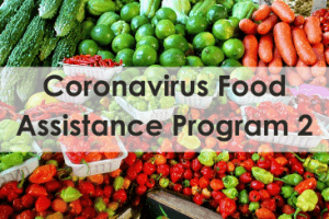 cfap applications, funding, coronavirus